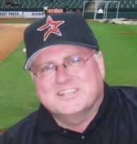 Gary Astros headshot