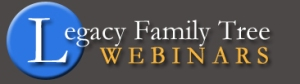 Legacy Family Tree Seminars