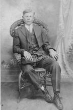 Gus Lee Roberts 1916