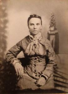 Sarah Alice Ingram