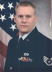 Airman Roberts