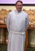 Pastor in Traning
