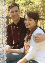 Joseph and Heather