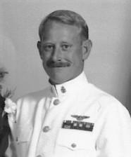 Senior Chief Roberts 1988